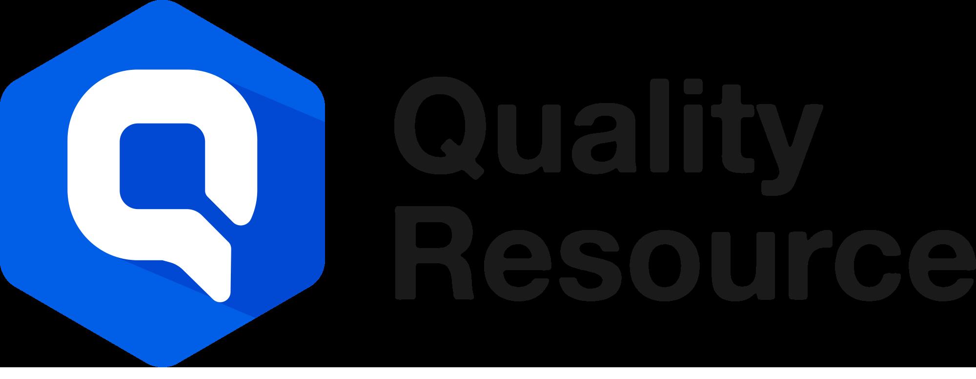 Quality Resource